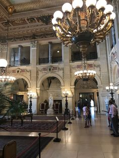 Wow - Review of The Breakers, Newport, RI - TripAdvisor The Breakers Newport, Newport Rhode Island, North And South America, Trip Advisor, Castle, Louvre, Mansions, House Styles, Building