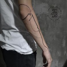 tayfunbezgin: inprogress (The Studio Tattoo & Graphical...