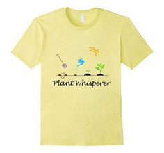 The Homesteading Prepper: Plant Whisperer. Multi-Colors. Get Yours Now for $19.99