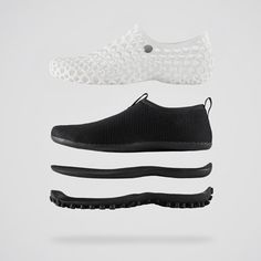 """sportswear brand Nike is reissuing its iconic Zvezdochka trainers designed by Marc Newson, ten years after the shoes were first launched"" (2)"
