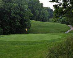 Gunpowder Golf Course in Laurel Maryland