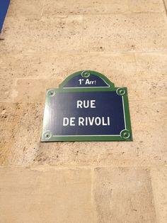 142 Rue de Rivoli à Paris, Île-de-France