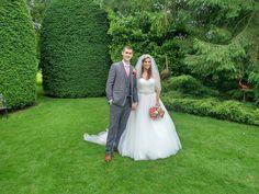 Real bride Alishia Eddy K 77996