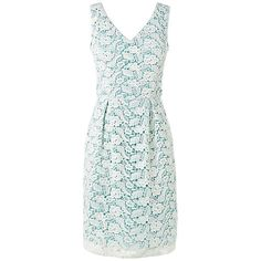 Buy Fenn Wright Manson Dahlia Dress, Cream Online at johnlewis.com