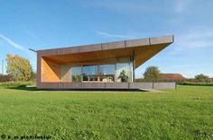 An other individual home from k_m architektur (www.k-m-architekt...)