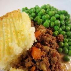 Family Cottage Pie @ allrecipes.co.uk