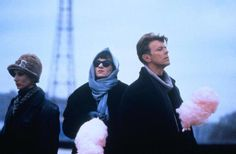 I'm the cotton candy #DavidBowie