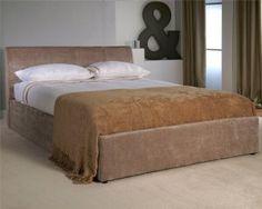 King size bed  http://www.time4sleep.co.uk/beds/storage-beds/ottoman-beds/limelight-jupiter-upholstered-ottoman-storage-bed