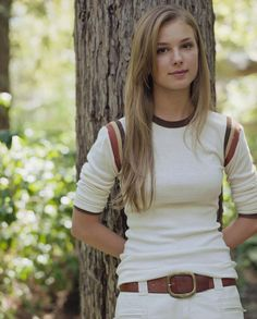 Emily VanCamp - Amy Abbott(everwood)