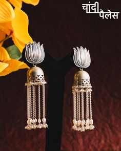 Earring Set, Sconces, Wall Lights, Silver, Stuff To Buy, Home Decor, Chandeliers, Appliques, Decoration Home