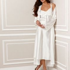 299fbd16d1 Jones New York Intimates   Sleepwear - Jones New York Bridal Nightgown  Bridal Nightgown