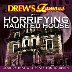 Various Artists - Horrifying Haunted House