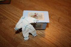 Poppenhuizen en miniaturen | Bakkerswinkeltje 'T Aole Ambacht' | punt.nl: Je eigen gratis weblog, gratis fotoalbum, webmail, startpagina enz