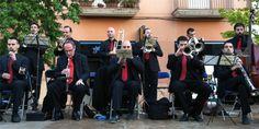 El blog de P.S.: Go!: Cobla Jovenícola de Sabadell