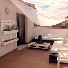 13 cosas molonas que querrás para tu terraza ahora que viene el buen tiempo — cribeo