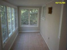 enclose porch to make 3 season room Pictures and Photos