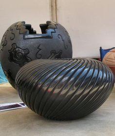 Santa Fe NM Pueblo Pottery