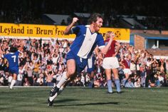 Peter Withe BCFC