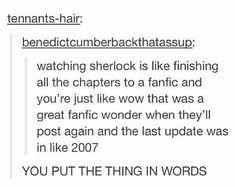 Sherlock Holmes Bbc, Sherlock Fandom, Sherlock John, Moriarty, Funny Sherlock, Sherlock Quotes, Johnlock, Hunger Games, Nos4a2