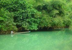 Sungai adalah air tawar yang mengalir dari sumbernya di daratan menuju dan bermuara di laut, danau, atau sungai yang lebih besar.