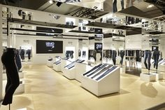 LIUJO Premium Berlin Fashion Fair Booth by Christopher Ward, Berlin – Germany » Retail Design Blog