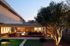 Galeria de Casa 6 / Studio MK27 – Marcio Kogan - 35