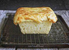 Irish Potato Bread Recipe on Yummly