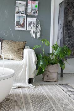 My favorite rug from House doctor via designlykke