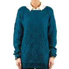Fairmount Sweater