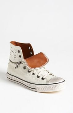Converse by John Varvatos Chuck Taylor® Convertible Sneaker (Women) available at #Nordstrom