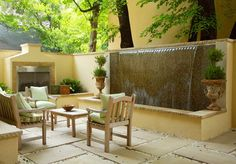 Via Georgiana Design – Highland Park residence, Dallas. Tatum Brown Custom Homes.