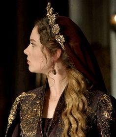 "Atike Sultan - Magnificent Century: Kösem - ""The Illegitimate Prince (Gayrimesru sehzade!)"" Season 2, Episode 27 (57)"