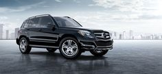 She'll be ready in a few weeks! Mercedes Benz 2013 GLK350