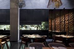 Binnenkijken 1or2 Cafe : 94 best gastro black images on pinterest offices room dividers