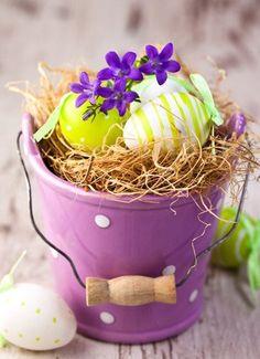 Húsvéti dekorációs ötletek - Arrabonababa.hu