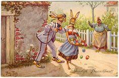 Arthur THIELE card, 1930 | eBay