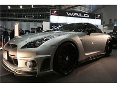 just dreaming.....Nissan GTR