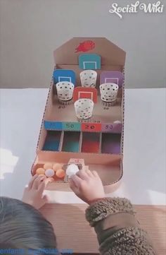 Activities for Kids! Fun Activities for Kids! Fun Activities for Kids! Fun Activities For Kids, Infant Activities, Preschool Activities, Games For Kids, Diy For Kids, Kids Fun, Carnival Activities, Kids Crafts, Projects For Kids