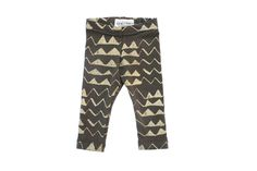 Pants by Thief&Bandit 0-6 yrs