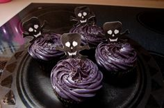 Heavy Metal Birthday Party Ideas. Works great for a Hallowe'en party as well.