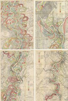 Cartography.