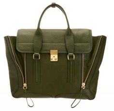 Victoria's Secret Model Lily Aldridge's Fall Bag Favorites