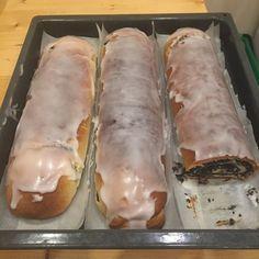 Ciasta Granola granola kitchens inc Polish Desserts, Polish Recipes, Cookie Desserts, Fruit Recipes, Baking Recipes, Sweet Recipes, Cake Recipes, Tiffin Recipe, Bread Cake