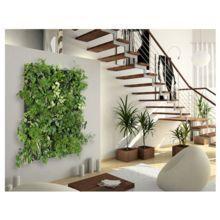 Wallnatura  Jardín vertical WallNatura blanco