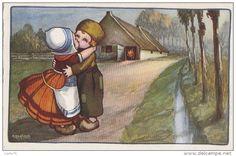 Postcards  Topics  Illustrators  photographers  Illustrators - Signed  Bertiglia, A. - Delcampe.net