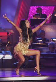 DWTS Season 10 Spring 2010 Nicole Scherzinger and Derek Hough