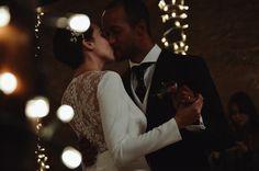 La boda de Ana y Tomás - My Valentine  JESUS PEIRO bride