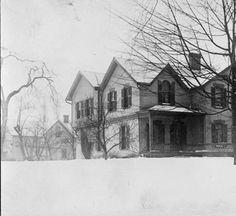 11014 Euclid Avenue :: Postcards of Cleveland