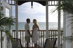 #1 Most Romantic Hotel in North America and #2 Most Romantic Hotel in the World.
