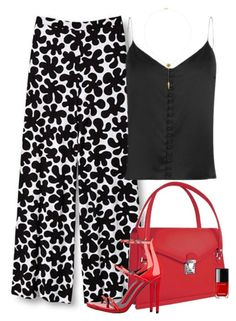 """Untitled #6385"" by lisa-holt ❤ liked on Polyvore featuring L.A.P.A. and Chanel"